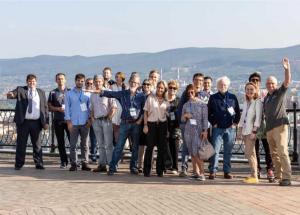 Международная конференция по биотехнологии «Аптамеры в России 2019»/«Aptamers in Russia 2019»